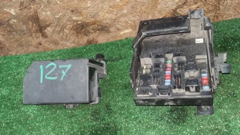 Блок предохранителей Nissan Nv200 VM20 HR16DE 2009