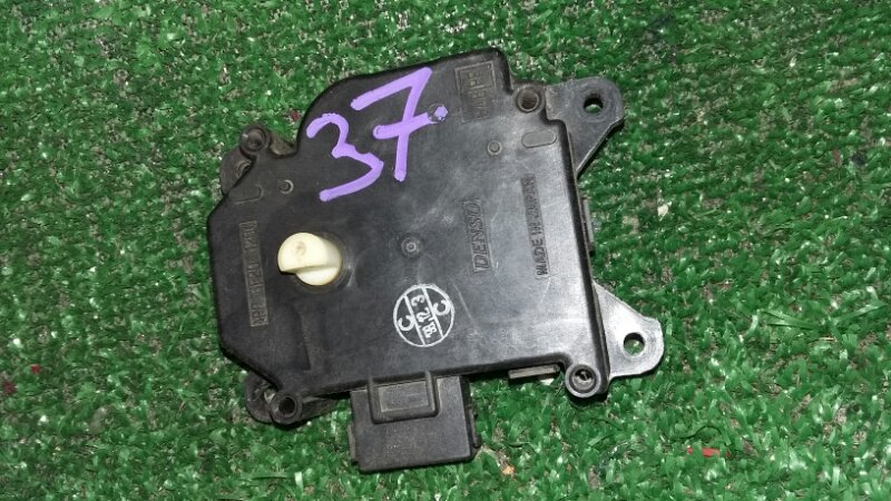 Моторчик заслонки отопителя Toyota Carina AT211 7A-FE 1998