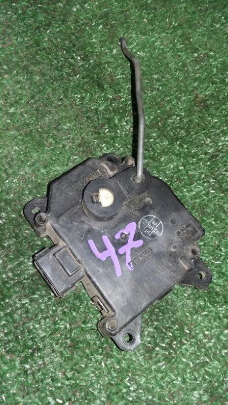 Моторчик заслонки отопителя Suzuki Grand Vitara Xl TX92V H27A 2000