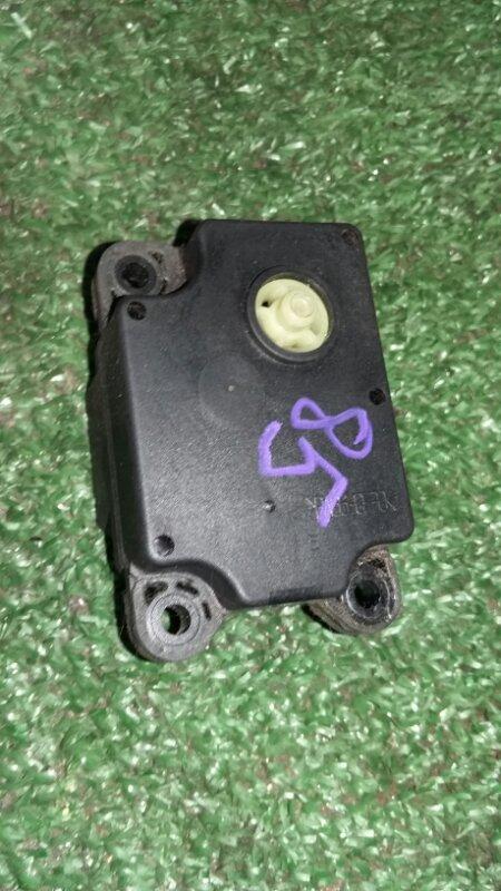 Моторчик заслонки отопителя Volvo Xc90 C B8444S 2007