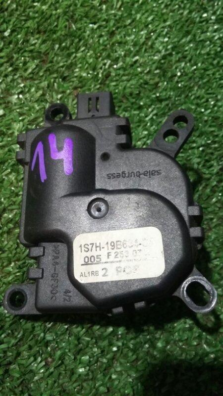 Моторчик заслонки отопителя Ford Focus CB4 ASDB 2007