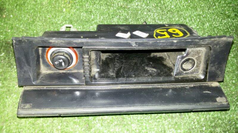 Прикуриватель Volkswagen Passat B6 3C2 BVY 2006