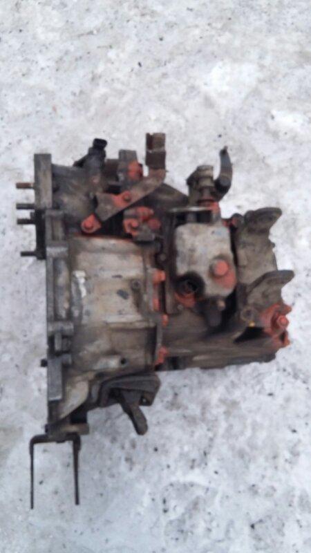 Мкпп Chery Tiggo T11 4G64S4M 2006