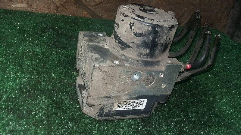 Блок abs Chery Tiggo T11 4G64S4M 2006