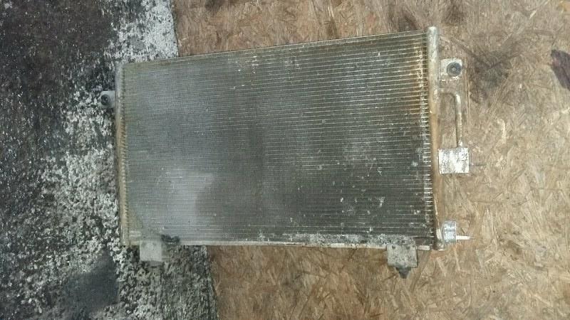 Радиатор кондиционера Chery Tiggo T11 4G64S4M 2006