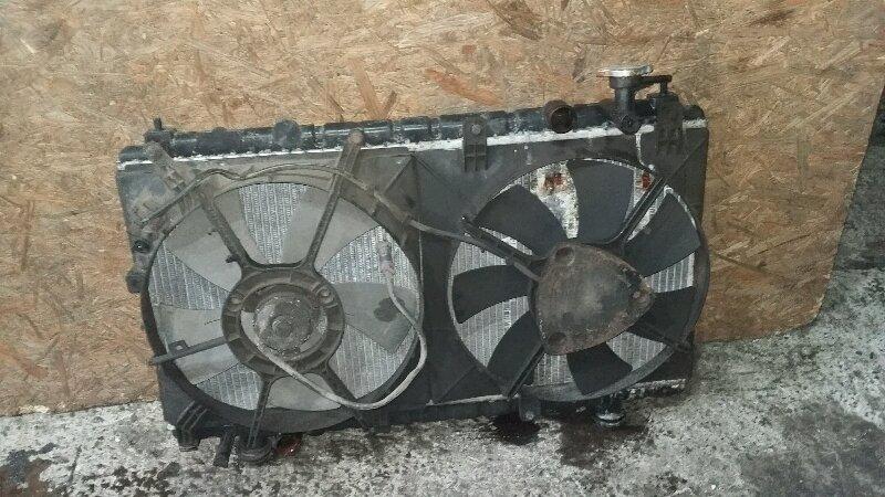 Диффузор Chery Tiggo T11 4G64S4M 2006