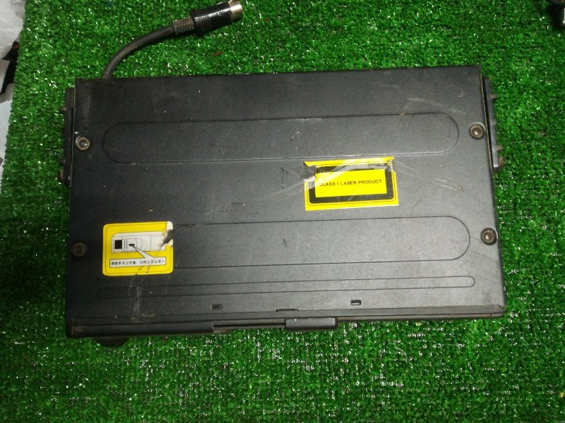 Cd-чейнджер Chery Tiggo T11 4G64S4M 2006