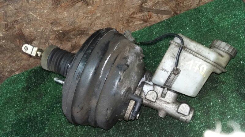Вакуумный усилитель Chery Tiggo T11 4G64S4M 2006