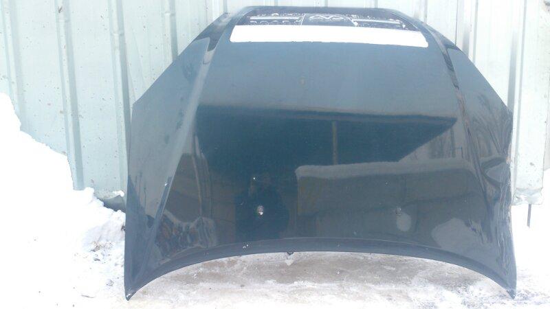 Капот Chery Tiggo T11 4G64S4M 2006