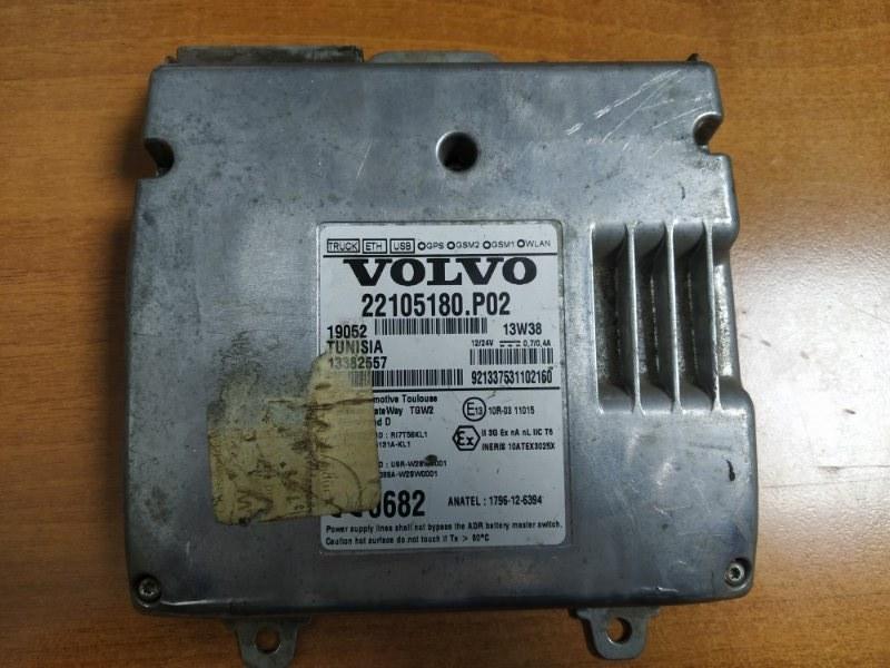 Блок управления Volvo Fh