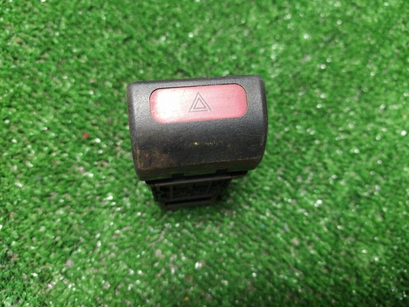 Кнопка аварийной сигнализации Subaru Forester SF5 EJ20 2000