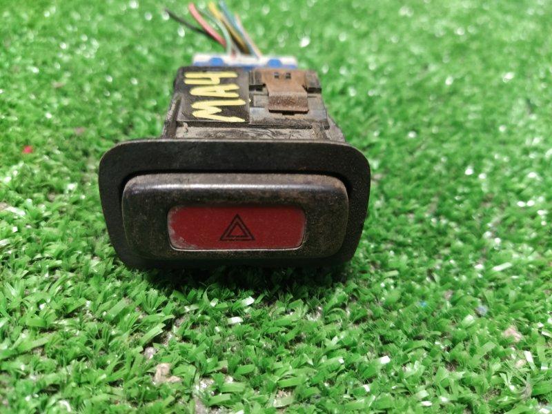 Кнопка аварийной сигнализации Honda Domani MA4 ZC 1992