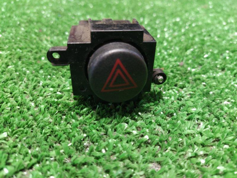 Кнопка аварийной сигнализации Toyota Vista ZZV50 1ZZ-FE 2001