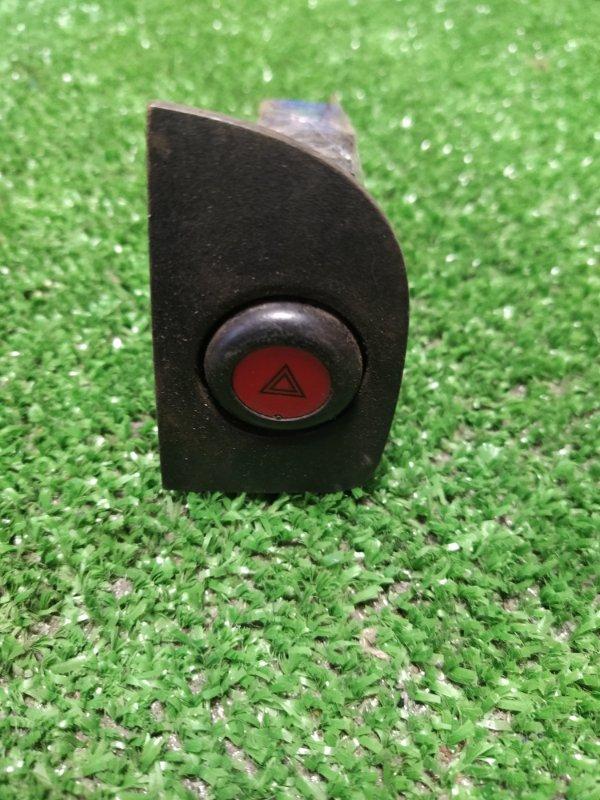 Кнопка аварийной сигнализации Honda Partner EY7 D15B 2002