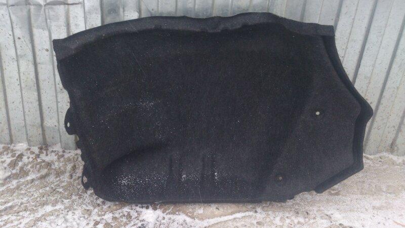 Обшивка багажника Toyota Mark Ii JZX100 1JZ-GE 1998 задняя правая