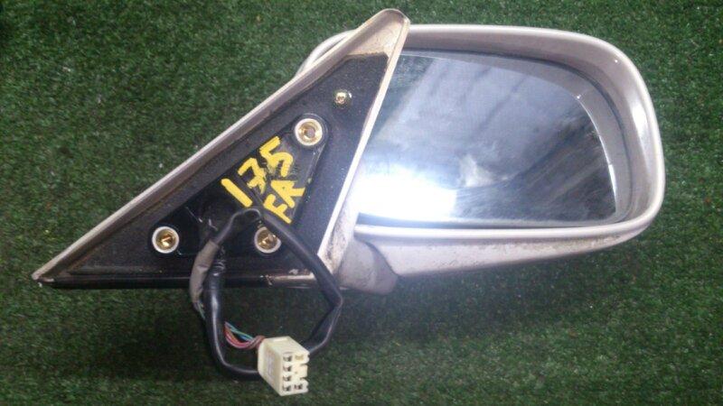 Зеркало Toyota Mark Ii JZX100 1JZ-GE 1998 переднее правое