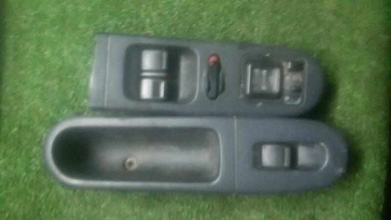 Блок управления стеклами Honda Hr-V GH1 D16A 1998