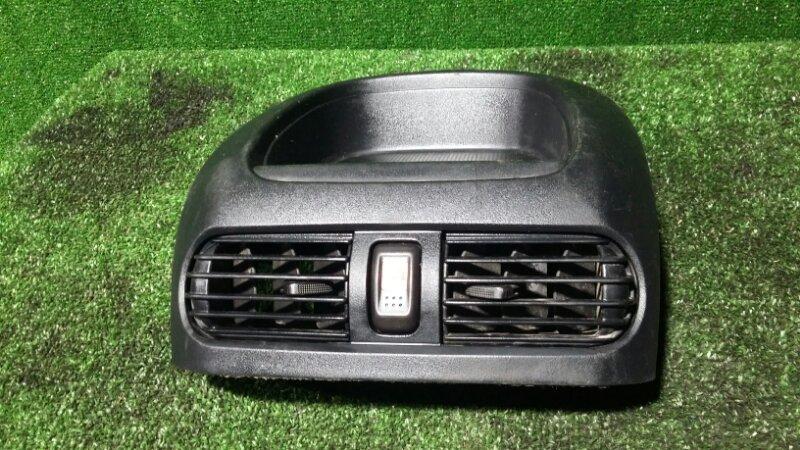 Дефлектор воздушный Nissan Ad VFY11 QG15 2000