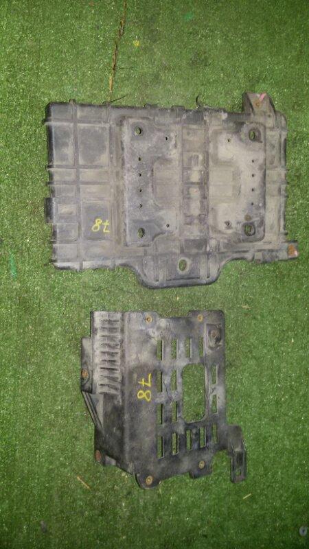 Площадка под аккумулятор Hyundai Ix55 EN G6DA 2009