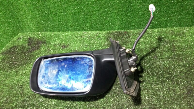 Зеркало Toyota Corolla Fielder ZZE-122 1ZZ-FE 2005 правое
