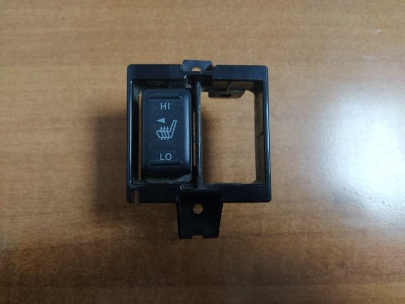 Кнопка включения обогрева сидений Nissan X-Trail NT31 MR20 2011