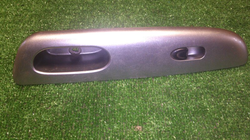 Кнопка стеклоподъемника Daewoo Matiz KLYA B10S1 2012 передняя правая