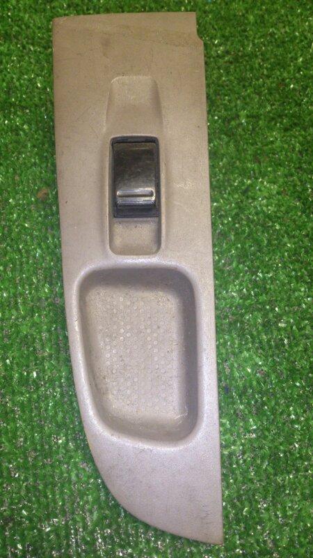 Кнопка стеклоподъемника Nissan Sunny FB15 QG15 2000 передняя левая