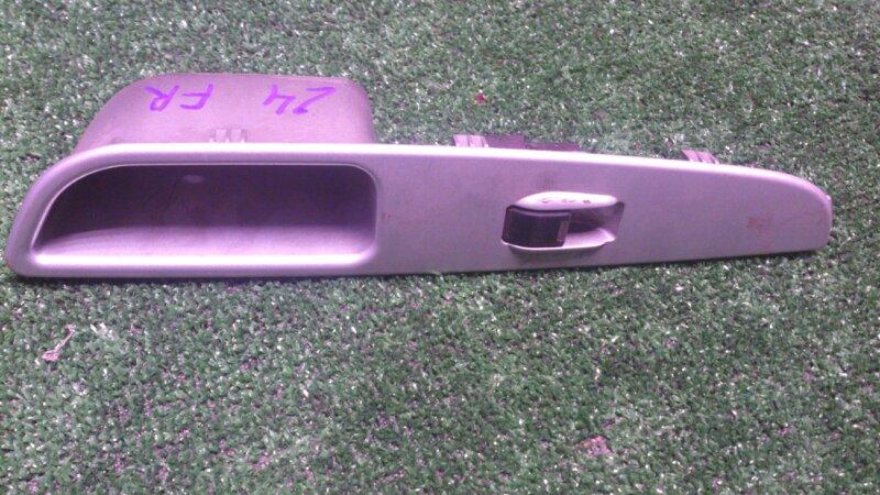 Кнопка стеклоподъемника Chery Very A13 SQR477F 2012 передняя правая