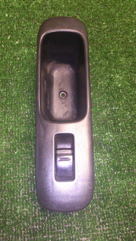 Кнопка стеклоподъемника Toyota Opa ZCT10 1ZZ-FE 2001 задняя правая