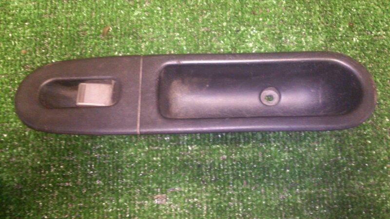 Кнопка стеклоподъемника Honda Hr-V GH4 D16A 2003 задняя левая