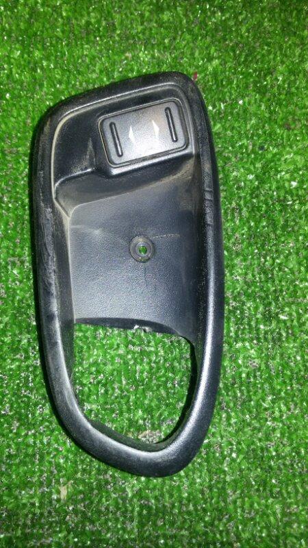 Кнопка стеклоподъемника Ford Mondeo Iv BD AOBA 2009 передняя правая