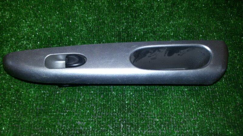 Кнопка стеклоподъемника Daewoo Matiz KLYA B10S1 2012 задняя правая