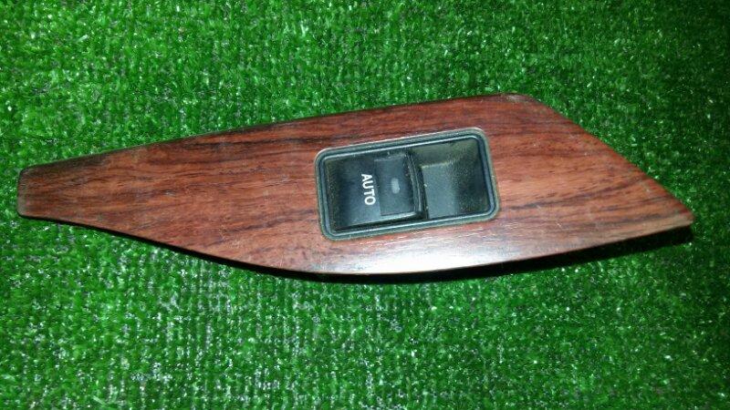 Кнопка стеклоподъемника Toyota Allion ZRT265 2ZR-FE 2008 задняя правая