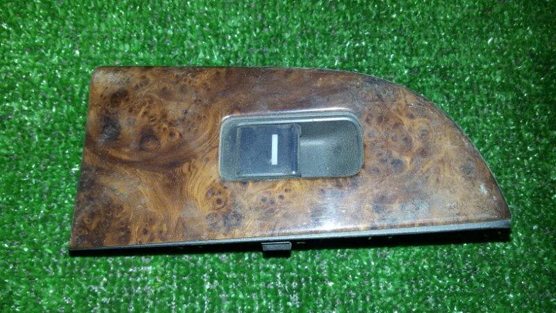 Кнопка стеклоподъемника Honda Inspire UC1 J30A 2003 задняя правая