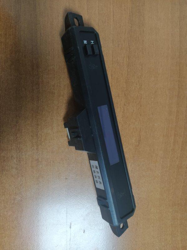 Часы Lifan X60 215800 LFB479Q 2013