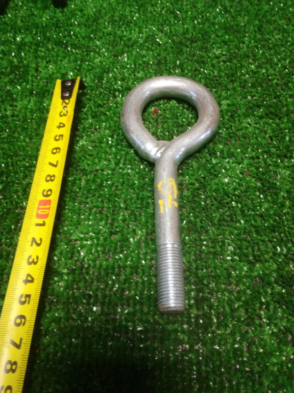 Буксировочный крюк Lifan X60 215800 LFB479Q 2014