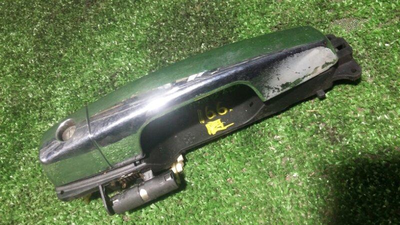 Ручка двери внешняя Lifan X60 215800 LFB479Q 2013 передняя левая