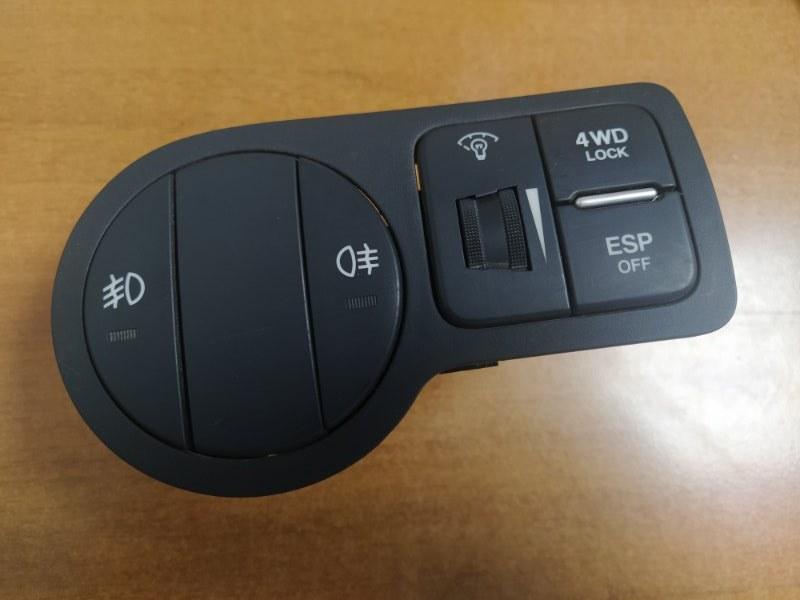 Кнопка Hyundai Ix55 EN G6DA 2009