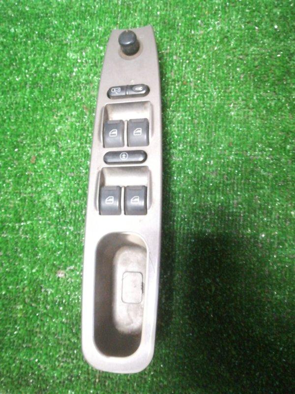 Блок управления стеклами Chery Tiggo T11 4G64S4M 2006