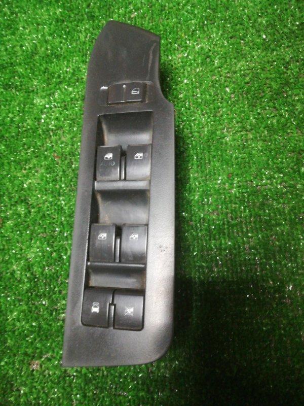Блок управления стеклами Daewoo Winstorm KLAC Z20S1 2008