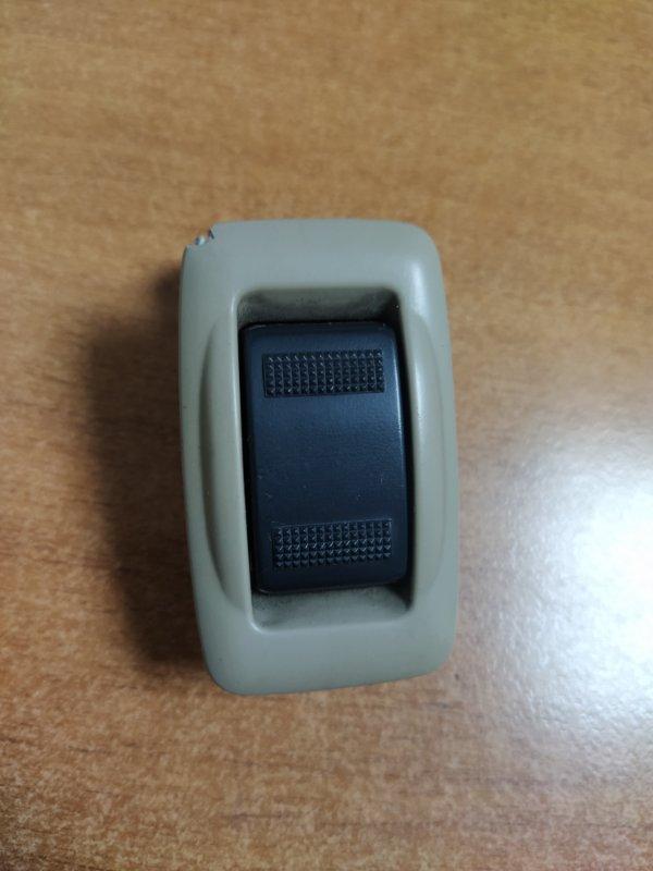 Кнопка стеклоподъемника Mazda Familia BJ5P ZL 2002