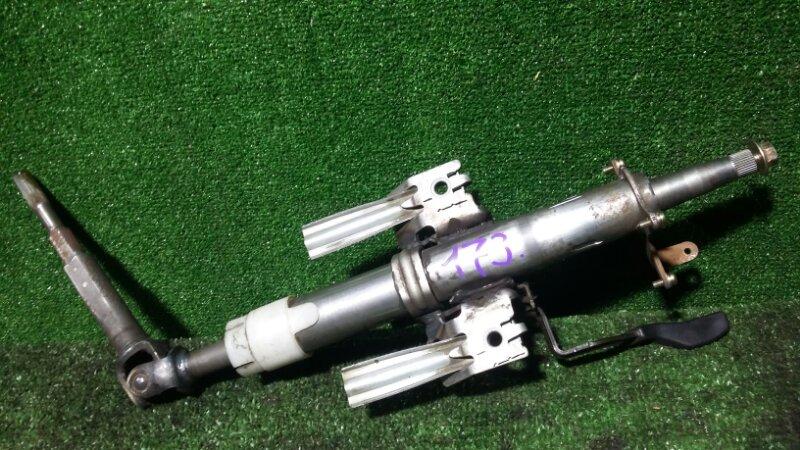 Рулевая колонка Honda Hr-V GH1 D16A 1998