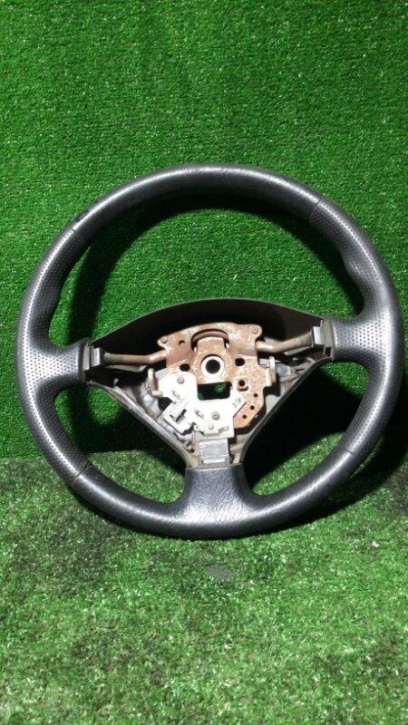 Руль Honda Hr-V GH1 D16A 1998