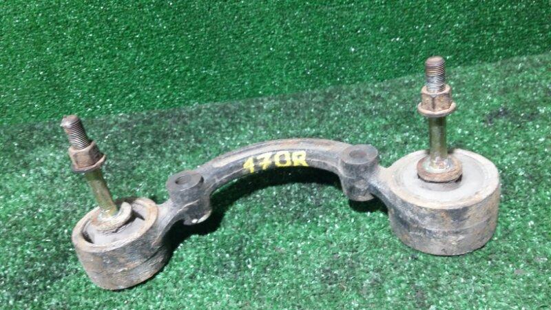 Крепление редуктора Chery Tiggo T11 4G64S4M 2006 заднее