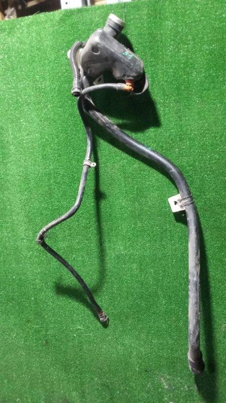 Горловина топливного бака Mercedes-Benz Ml 500 W164 113.964 2005