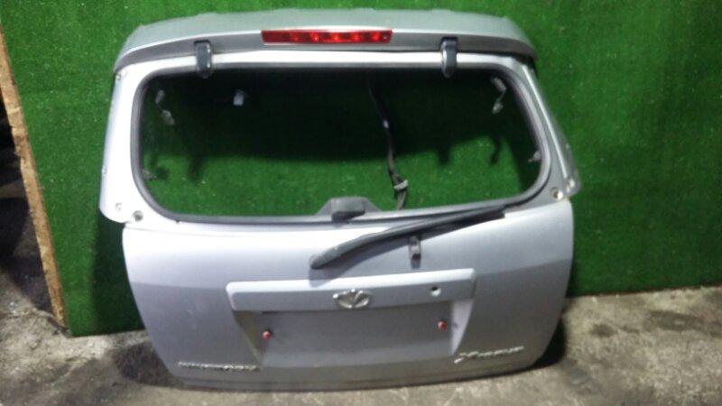 Дверь багажника Daewoo Winstorm KLAC Z20S1 2008