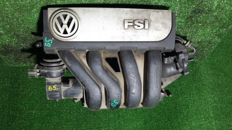 Коллектор впускной Volkswagen Passat B6 3C2 BVY 2006