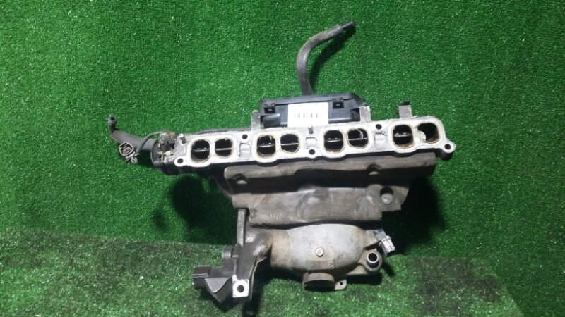 Коллектор впускной Mazda Cx-7 L3VDT