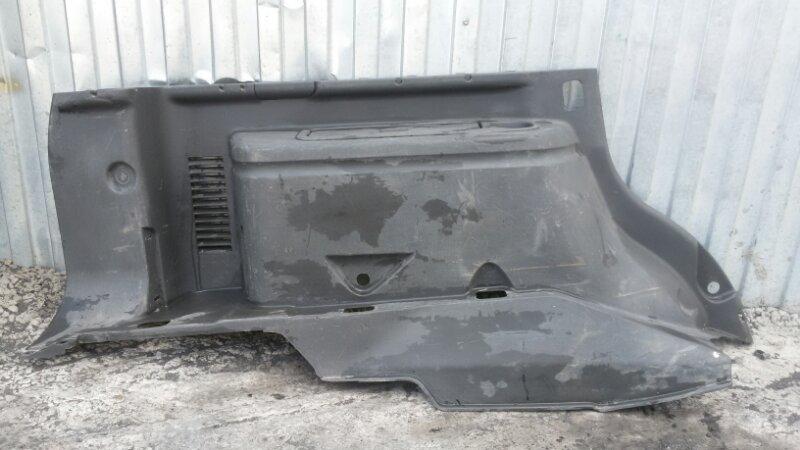 Обшивка багажника Nissan Pathfinder R51 YD25 2006 задняя левая