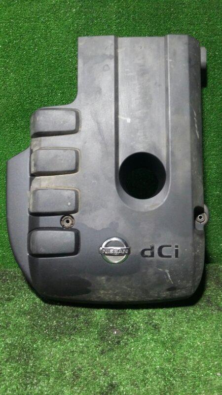 Крышка двигателя Nissan Pathfinder R51 YD25 2006